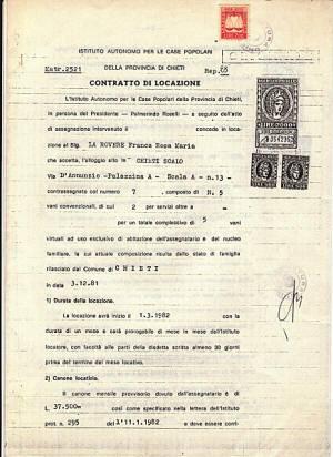 Affitto locazione aspetti contrattuali archivi for Contratto di locazione